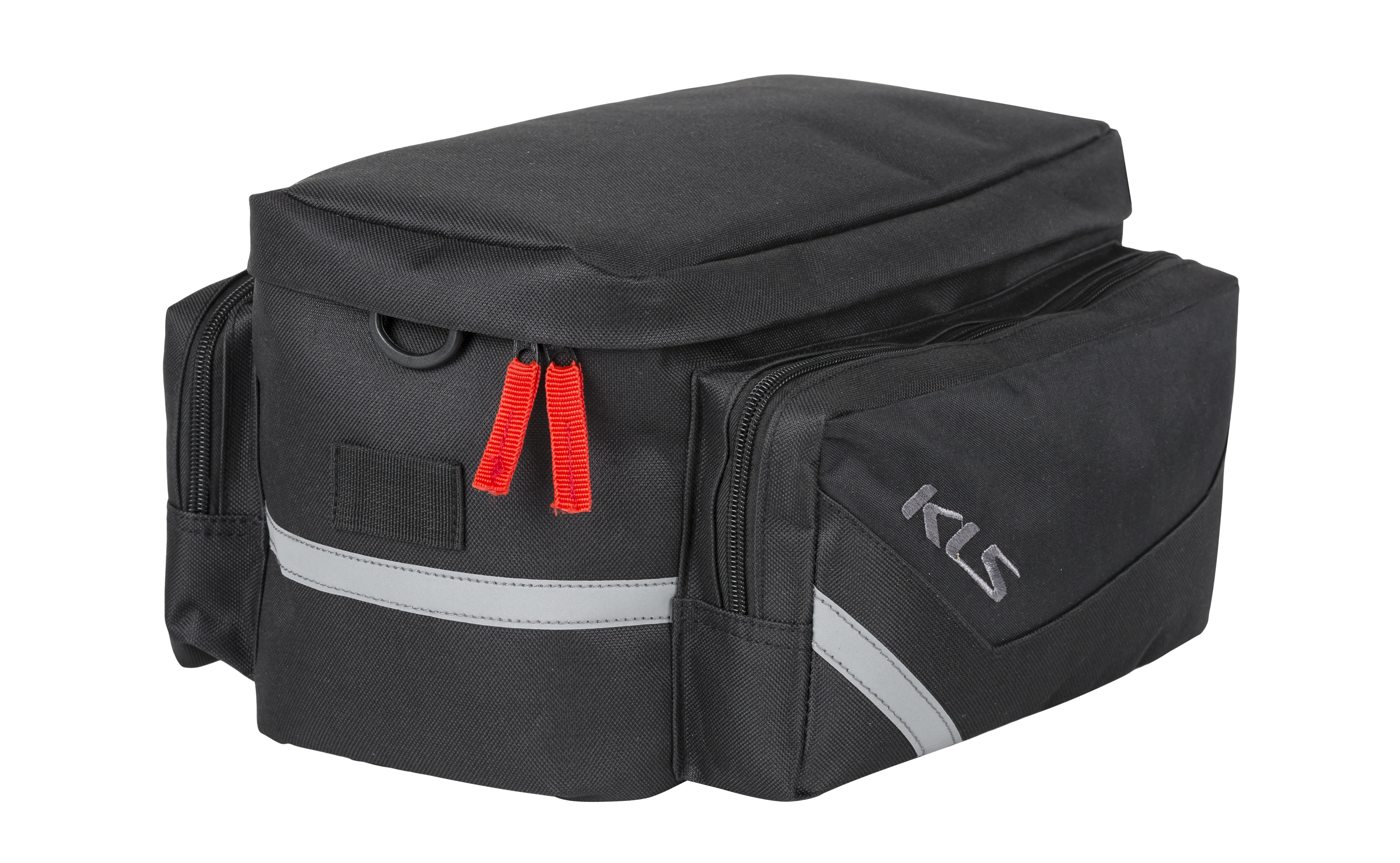 8cddc864b054 KLS SPACE 12 - csomagtartó táska [12 L]