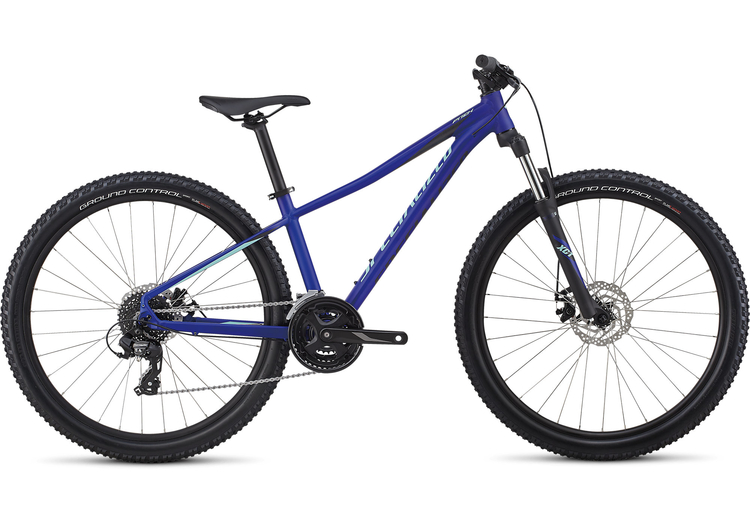 "Specialized Pitch 650b [2018] [Kék - XS] - Női 27,5"" Trail MTB"