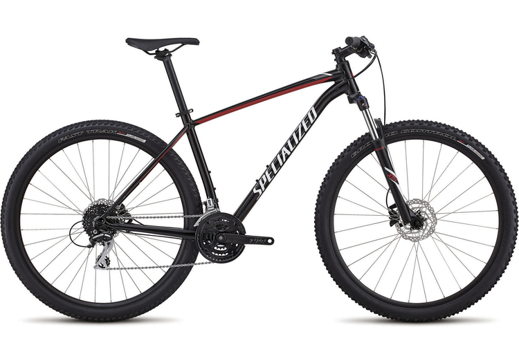 SPECIALIZED ROCKHOPPER Sport [2018]