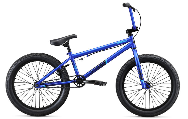 Mongoose Legion L20 [2020] Freestyle BMX