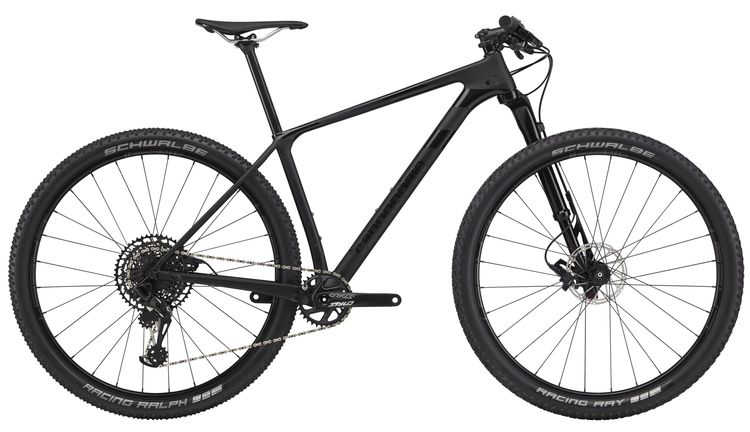 "CANNONDALE F-Si 29"" CARBON 3 [2020]"