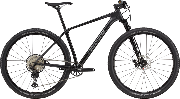 "CANNONDALE F-SI 29"" CARBON 3 [2021]"