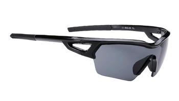 BBB Arriver  BSG-36  - sportszemüveg  3x lencse  Füst 6b09aac3be