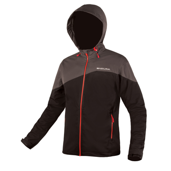 Endura SingleTrack Softshell - kabát
