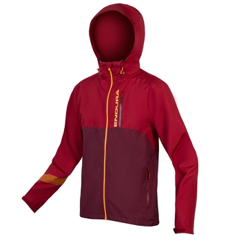 Endura SingleTrack Jacket II - kabát