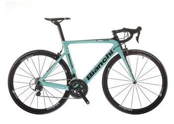 BIANCHI ARIA 105 Compact 11sp Vision Team 35