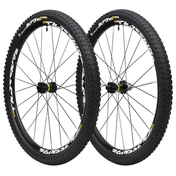 MAVIC CROSSRIDE UST PULSE 29