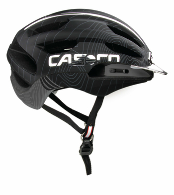 Casco Full Air RCC sisak [Chrome] [UNI: 56-59 cm]