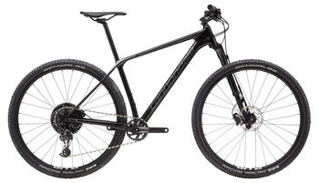 Cannondale F-Si CArbon 4 [2019] [Charcoal Grey] [L]