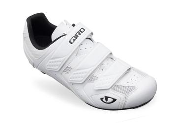 Giro Treble II - SPD-SL Országúti cipő   Fehér 86c5237b26