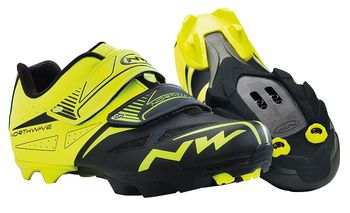 NORTHWAVE SPIKE EVO - SPD CIPŐ