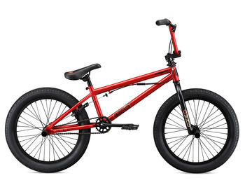 MONGOOSE LEGION L20 [2019] FREESTYLE BMX