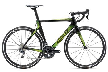 GIANT PROPEL ADVANCED 1 [2018] [ML: 178-183cm] Karbon AERO