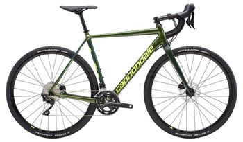 CANNONDALE CAAD X 105 [2019]