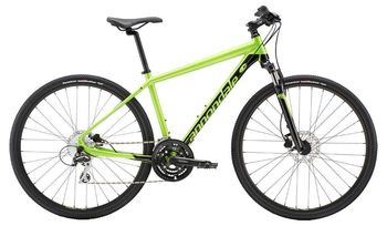 Cannondale Quick CX 4 [2019] - cross fitness