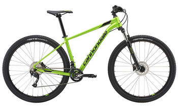 CANNONDALE TRAIL 7 [2019] - MTB 29