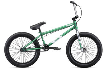 Mongoose Legion L60 [2020] Freestyle BMX
