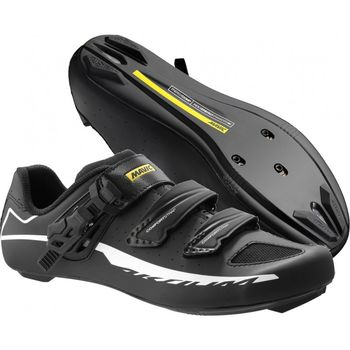 MAVIC AKSIUM ELITE ROAD SPD CIPŐ