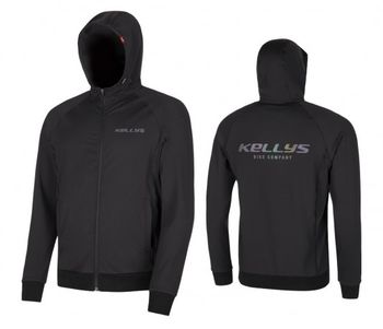 KELLYS  MEN´S CHROMATIC Black  FELSŐ