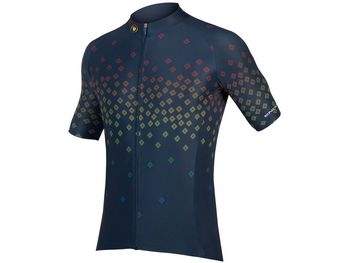 ENDURA SCATTER S/S LIMITED EDITION FFI. MEZ