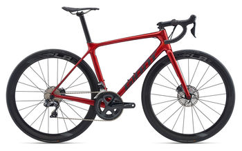 GIANT TCR ADVANCED PRO 1 DISC 2020 [L 183 - 193]