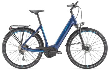 GIANT ANYTOUR E+ 2 LDS POWER 25KM/H E-BIKE