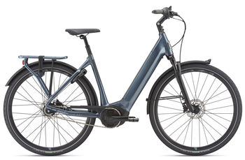 GIANT DAILYTOUR E+ 2 LDS POWER 25KM/H E-BIKE